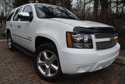 2013 Chevrolet Tahoe 4WD LTZ-EDITION