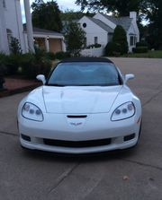 2013 Chevrolet Corvette  w/3LT package
