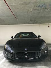 2009 Maserati Gran Turismo GT
