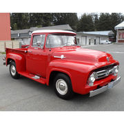 1956 Ford F-100F-100 Custom Cab